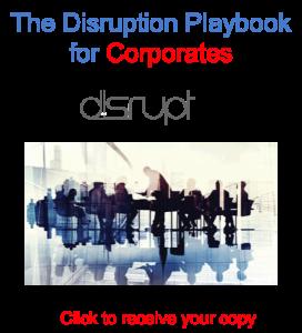 Disruption playbook