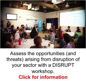 Customised workshop for your organisation