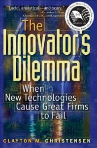 Innovators dilemma